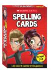 Spellings for Years 3-4 - Book