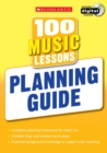 100 Music Lessons: Planning Guide - Book