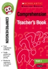 Comprehension Teacher's Book (Year 4) - Book