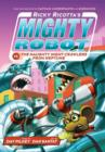 Ricky Ricotta's Mighty Robot vs The Naughty Night-Crawlers from Neptune - Book