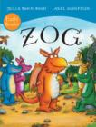 ZOG Early Reader - Book