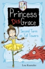 Princess DisGrace 2 : Second Term at Tall Towers - eBook