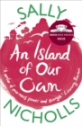 An Island of Our Own - eBook