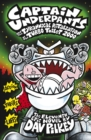 Captain Underpants and the Tyrannical Retaliation of the Turbo Toilet 20 - eBook