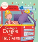 George's Dragon at the Fire Station - eBook