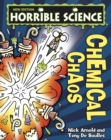 Horrible Science : Chemical Chaos - eBook