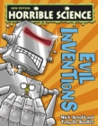 Horrible Science : Evil Inventions - eBook