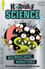 Horrible Science : Microscopic Monsters - eBook