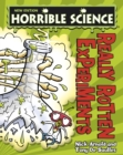 Horrible Science : Really Rotten Experiments - eBook