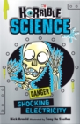 Horrible Science : Shocking Electricity - eBook