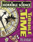 Horrible Science : Terrible Time - eBook