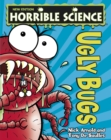 Horrible Science : Ugly Bugs - eBook