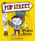 Pip Street 1 : A Whiskery Mystery - eBook