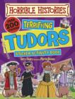 Terrifying Tudors - Book
