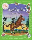 The Highway Rat Activity Book - Book