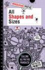 Murderous Maths : All Shapes and Sizes - eBook