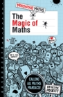 Murderous Maths : The Magic of Maths - eBook
