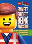Emmet's Guide to Being Awesome - Book