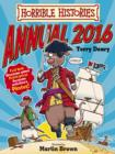 Horrible Histories Annual 2016 - eBook