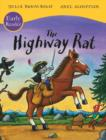 The Highway Rat Early Reader - Book