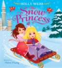 The Snow Princess - Book