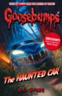 The Haunted Car - Book
