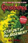 Stay Out of the Basement - Book