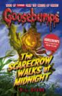 The Scarecrow Walks at Midnight - Book