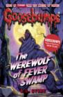 The Werewolf of Fever Swamp - Book