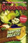 Vampire Breath - Book