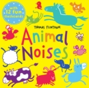 Animal Noises - eBook