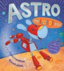 Astro the Robot Dog - eBook