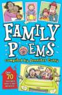 Family Poems - Book
