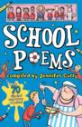 School Poems - Book