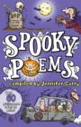 Spooky Poems - Book