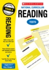 Reading Tests (Year 2) - Book