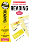 Reading Test - Year 5 - Book
