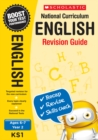 English Revision Guide - Year 2 - Book