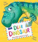 Dear Dinosaur - Book