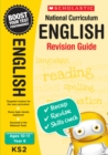 English Revision Guide - Year 6 - Book