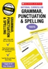 Grammar, Punctuation and Spelling Test - Year 4 - Book