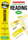 Reading Test - Year 3 - Book