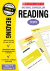 Reading Test - Year 4 - Book