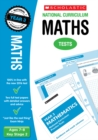 Maths Test - Year 3 - Book