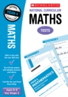 Maths Test - Year 4 - Book