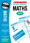 Maths Test - Year 6 - Book