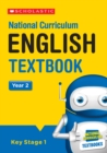 English Textbook (Year 2) - Book