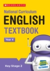 English Textbook (Year 4) - Book