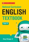 English Textbook (Year 6) - Book