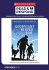 Goodnight Mister Tom - Book